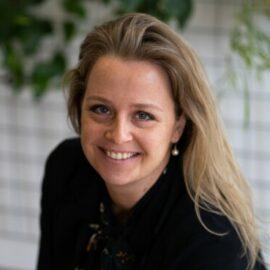 Profielfoto van Linda Peels